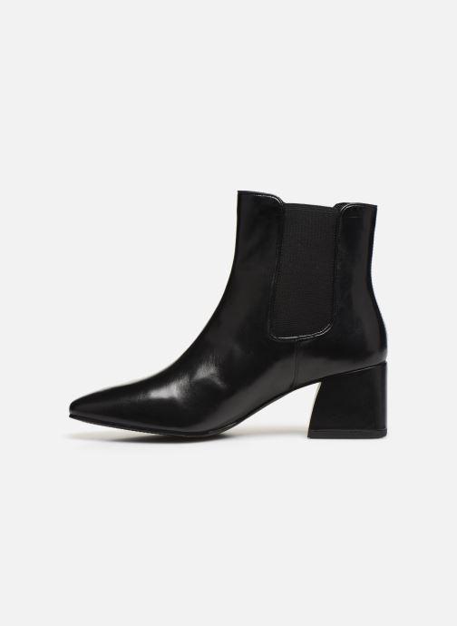 Stiefeletten & Boots Vagabond Shoemakers ALICE 4916-001 schwarz ansicht von vorne