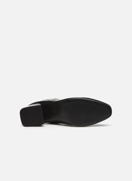 Stiefeletten & Boots Vagabond Shoemakers ALICE 4916-001 schwarz ansicht von oben