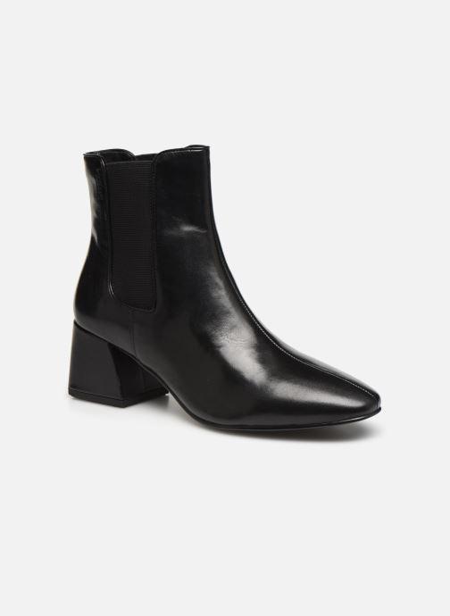 Stiefeletten & Boots Vagabond Shoemakers ALICE 4916-001 schwarz detaillierte ansicht/modell