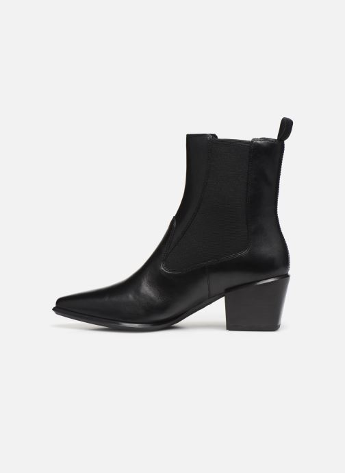 Ankle boots Vagabond Shoemakers BETSY Black front view