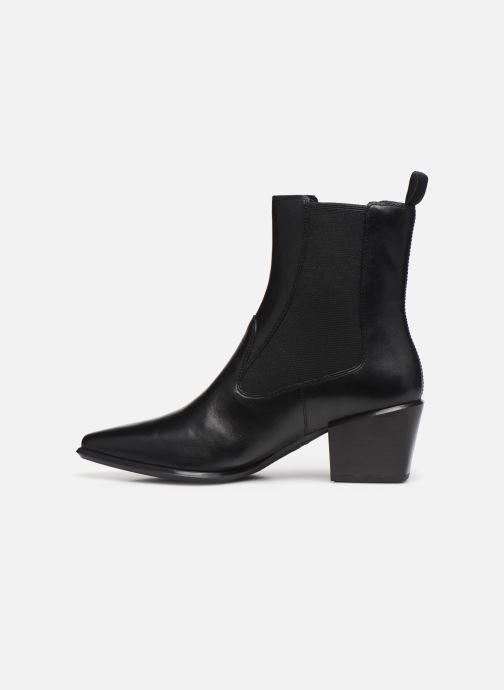 Botines  Vagabond Shoemakers BETSY Negro vista de frente