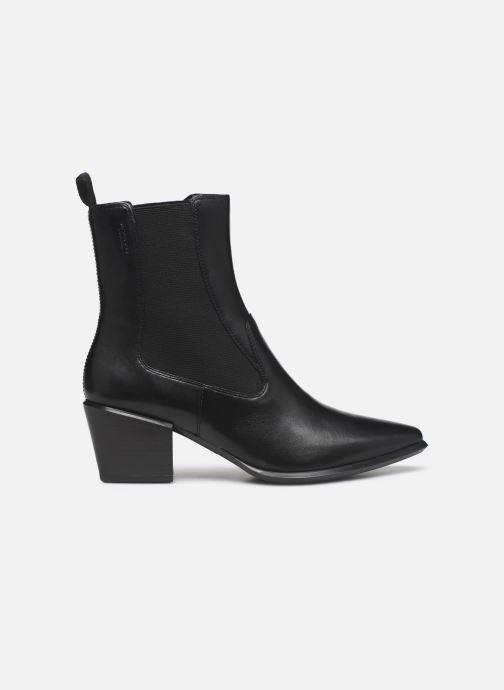 Stiefeletten & Boots Vagabond Shoemakers BETSY schwarz ansicht von hinten