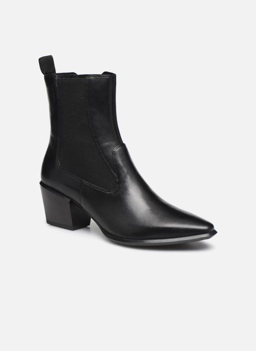 Botines  Vagabond Shoemakers BETSY Negro vista de detalle / par