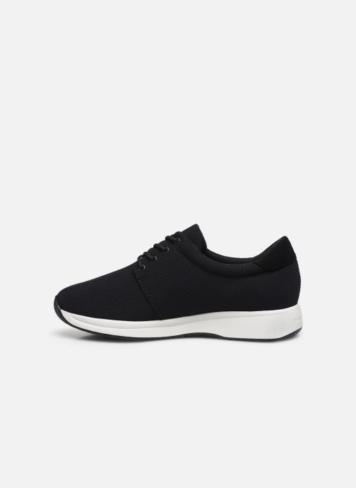 Sneaker Vagabond Shoemakers CINTIA LACE schwarz ansicht von vorne