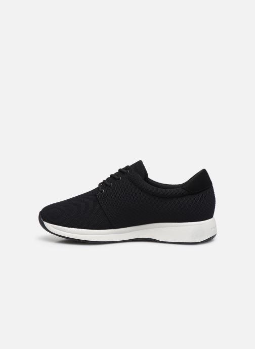 Sneakers Vagabond Shoemakers CINTIA LACE Zwart voorkant