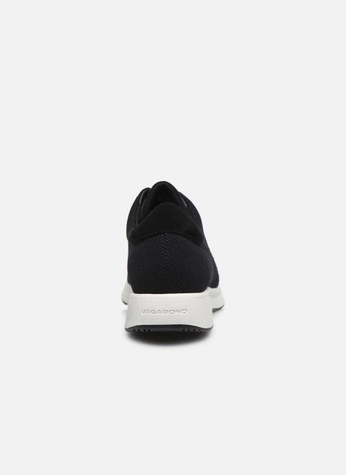 Sneaker Vagabond Shoemakers CINTIA LACE schwarz ansicht von rechts