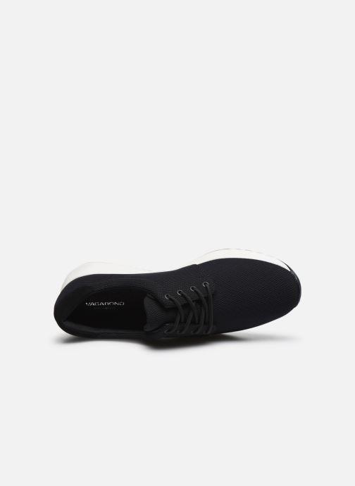 Sneaker Vagabond Shoemakers CINTIA LACE schwarz ansicht von links