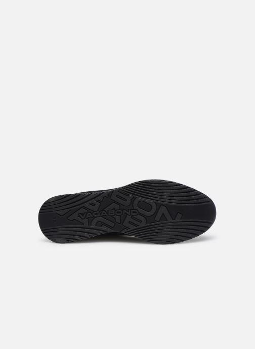 Sneaker Vagabond Shoemakers CINTIA LACE schwarz ansicht von oben
