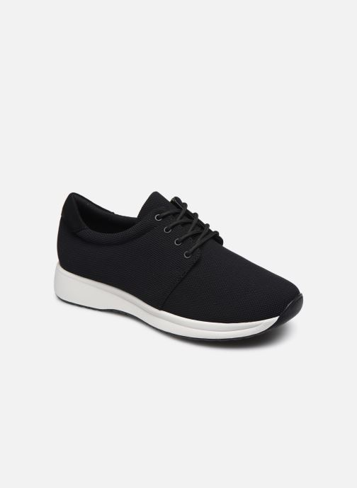 Sneakers Vagabond Shoemakers CINTIA LACE Zwart detail