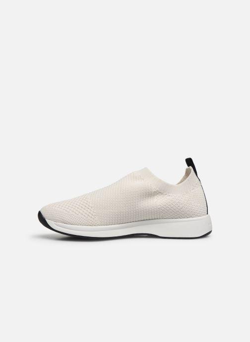 Sneaker Vagabond Shoemakers CINTIA weiß ansicht von vorne