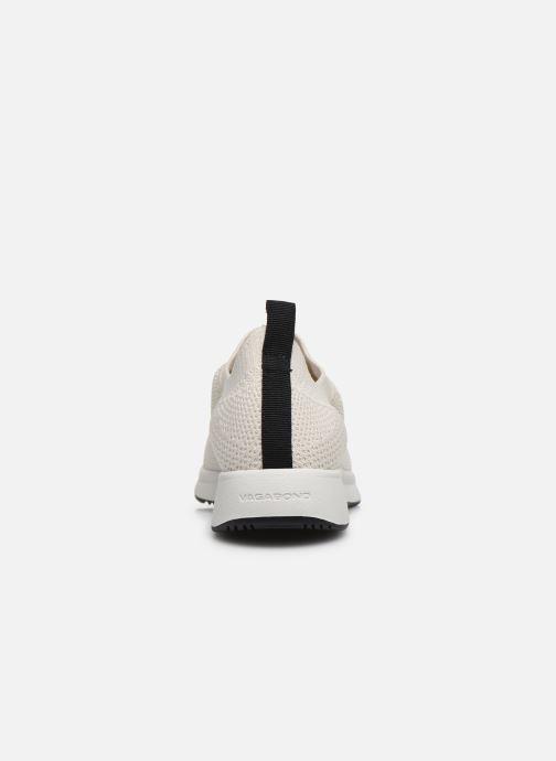 Sneakers Vagabond Shoemakers CINTIA Hvid Se fra højre
