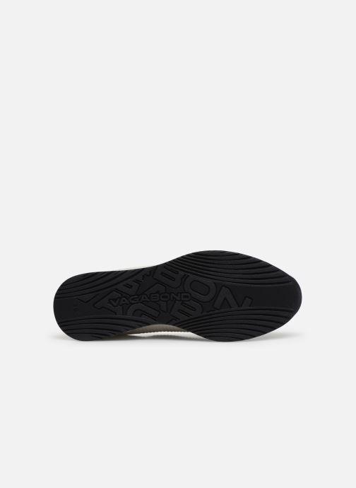 Sneakers Vagabond Shoemakers CINTIA Bianco immagine dall'alto