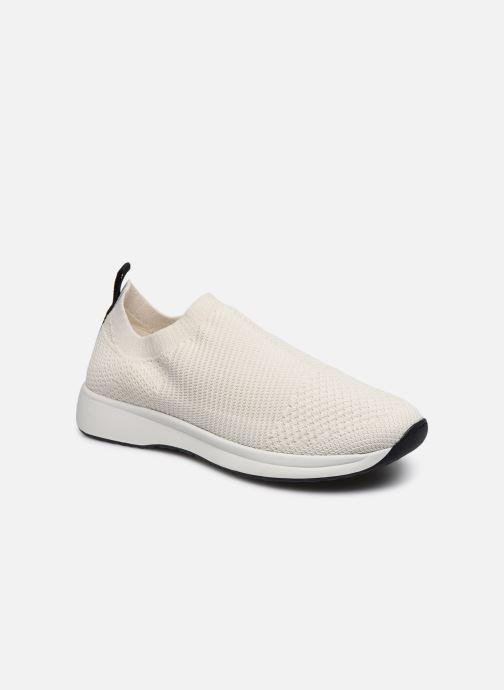 Sneakers Vagabond Shoemakers CINTIA Hvid detaljeret billede af skoene