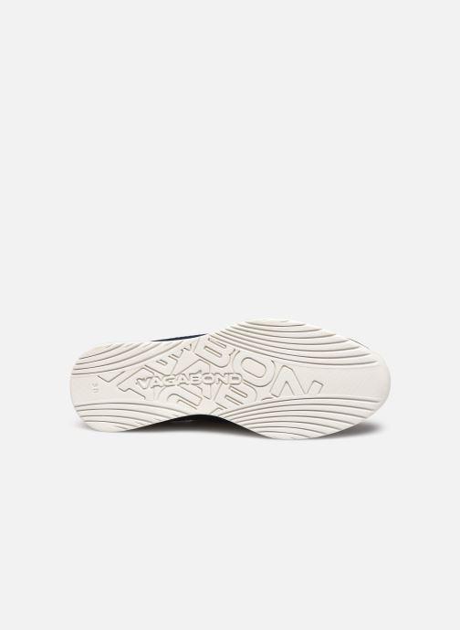 Sneakers Vagabond Shoemakers CINTIA Blauw boven