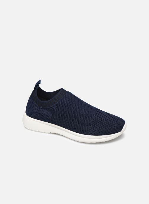Sneakers Vagabond Shoemakers CINTIA Blauw detail