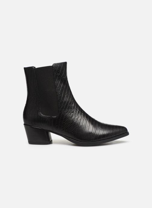 Bottines et boots Vagabond Shoemakers LARA CROCO Noir vue derrière