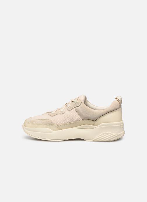 Sneakers Vagabond Shoemakers LEXY Wit voorkant