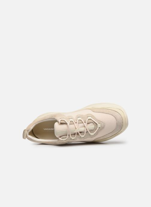 Sneakers Vagabond Shoemakers LEXY Wit links