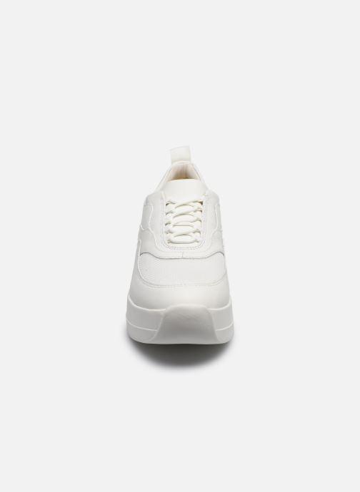 Sneakers Vagabond Shoemakers SPRINT 2.0 Bianco modello indossato