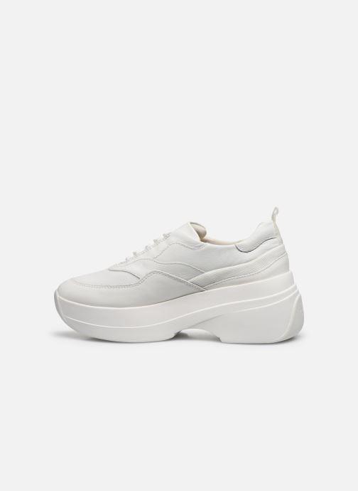 Sneakers Vagabond Shoemakers SPRINT 2.0 Wit voorkant