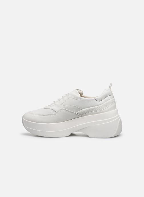Sneakers Vagabond Shoemakers SPRINT 2.0 Bianco immagine frontale