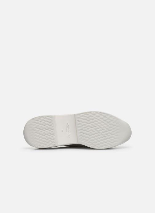 Sneakers Vagabond Shoemakers SPRINT 2.0 Bianco immagine dall'alto