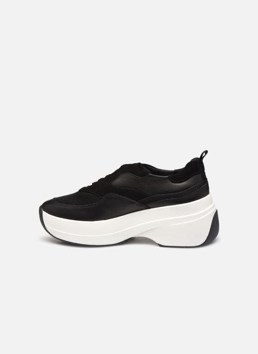 Sneakers Vagabond Shoemakers SPRINT 2.0 Zwart voorkant