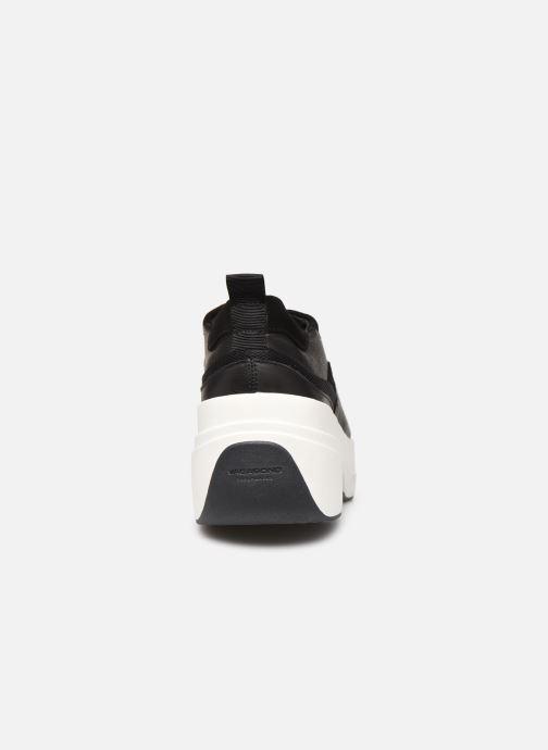 Sneakers Vagabond Shoemakers SPRINT 2.0 Zwart rechts
