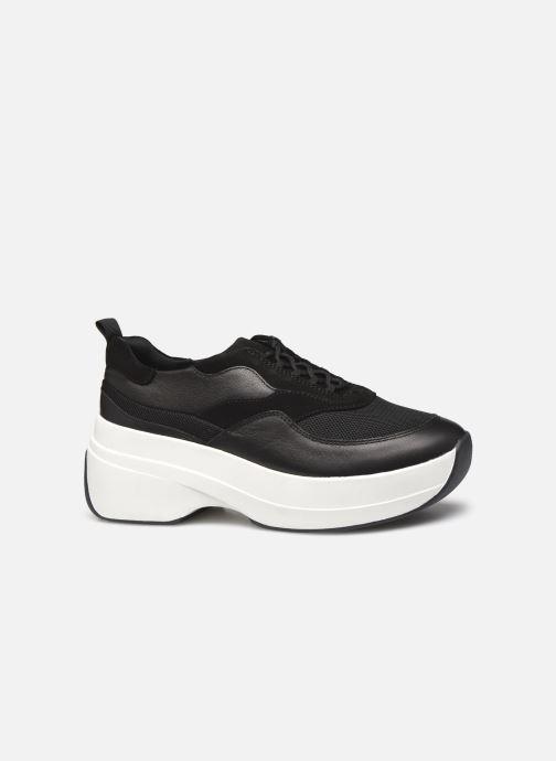 Sneakers Vagabond Shoemakers SPRINT 2.0 Zwart achterkant