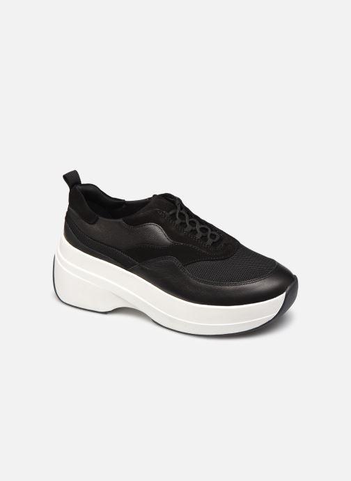 Sneaker Vagabond Shoemakers SPRINT 2.0 schwarz detaillierte ansicht/modell