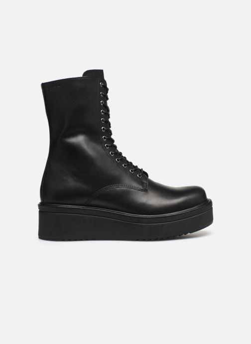 Boots en enkellaarsjes Vagabond Shoemakers TARA 4846 Zwart achterkant