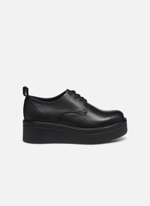 Scarpe con lacci Vagabond Shoemakers TARA 4946 Nero immagine posteriore