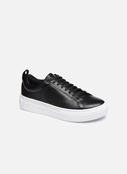 Sneaker Vagabond Shoemakers ZOE PLATFORM schwarz detaillierte ansicht/modell