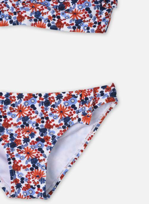 Vêtements Cyrillus Maillot de bain Fuchsia Rose vue face