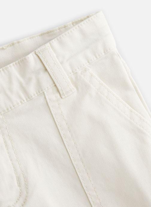 Cyrillus Bermuda George (Blanc) - Vêtements chez Sarenza (421878) e6BuI