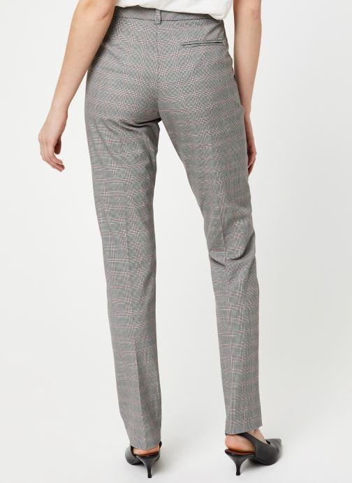 Kleding IKKS Women Pantalon BQ22185 Grijs model