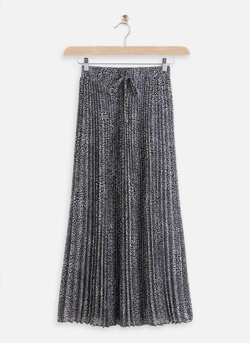 Vêtements IKKS Women Jupe BQ27075 Noir vue détail/paire