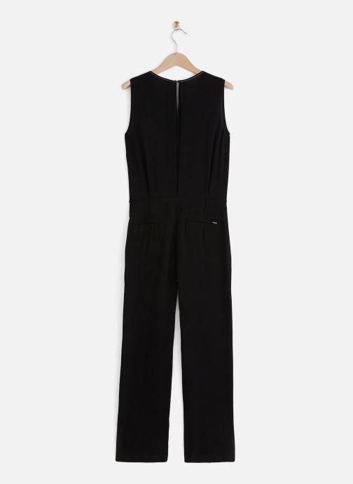 Vêtements IKKS Women Combinaison BQ32005 Noir vue bas / vue portée sac