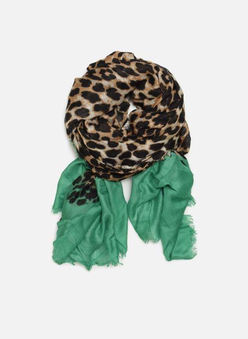 Sciarpa y foulard IKKS Women Foulard BQ90105 Verde vedi dettaglio/paio