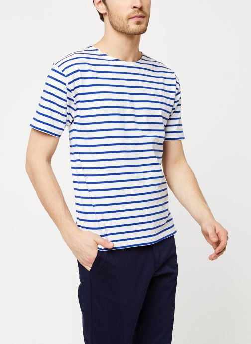 T-shirt - Marinière Théviec