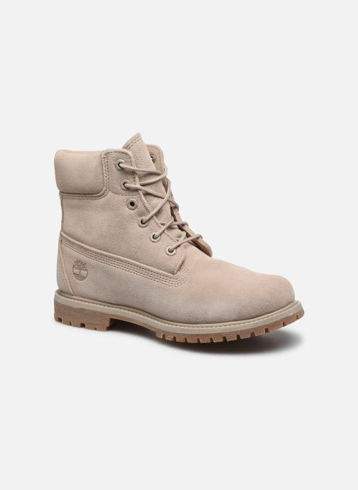 6in Premium Suede Boot