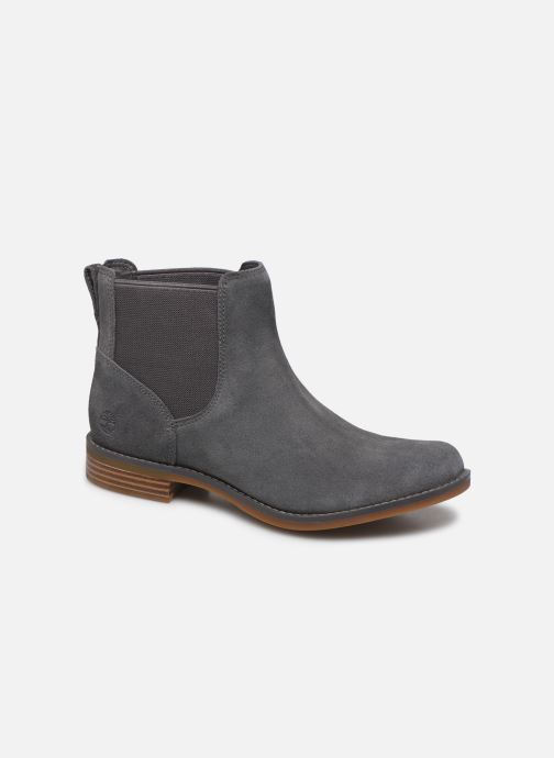 Timberland Magby Low Chelsea (grau) Stiefeletten & Boots