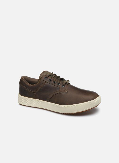 Sneakers Timberland CityRoam Cupsole Basic Oxford Grigio vedi dettaglio/paio