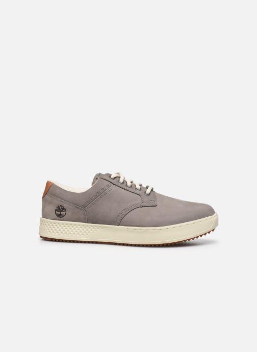 Sneaker Timberland CityRoam Cupsole Basic Oxford grau ansicht von hinten