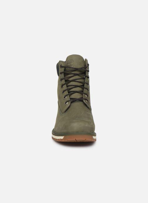 Bottines et boots Timberland Radford 6 Boot WP Vert vue portées chaussures