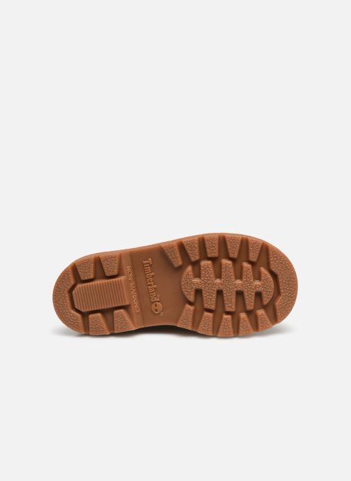 Boots en enkellaarsjes Timberland 6 In Classic Boot Bruin boven