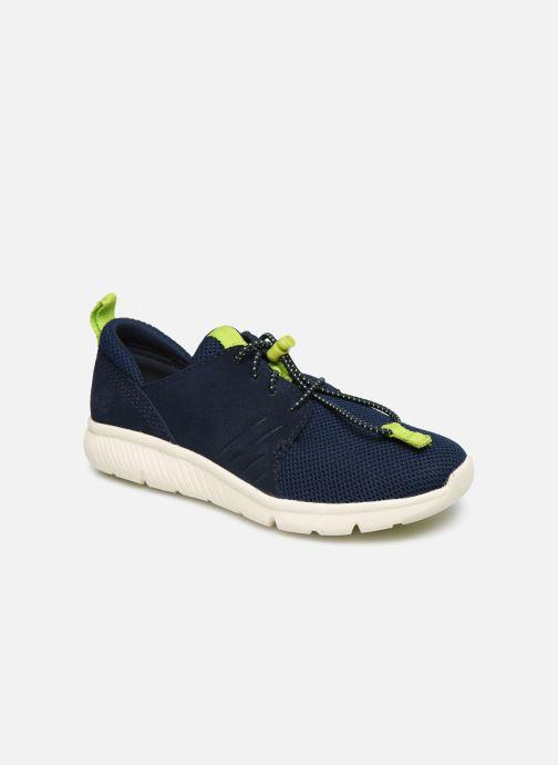 Sneakers Timberland Boltero Low w/Bungee Nero vedi dettaglio/paio