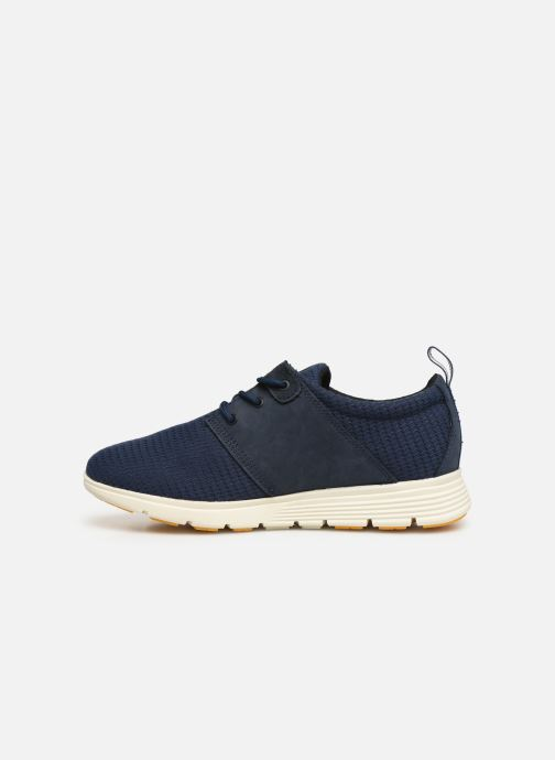 Trainers Timberland Killington Ox Blue front view
