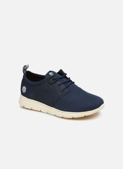Trainers Timberland Killington Ox Blue detailed view/ Pair view
