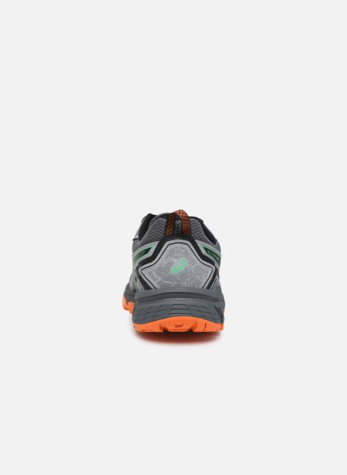 Scarpe sportive Asics Gel Venture 7 GS Grigio immagine destra